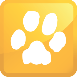 pet urine icon